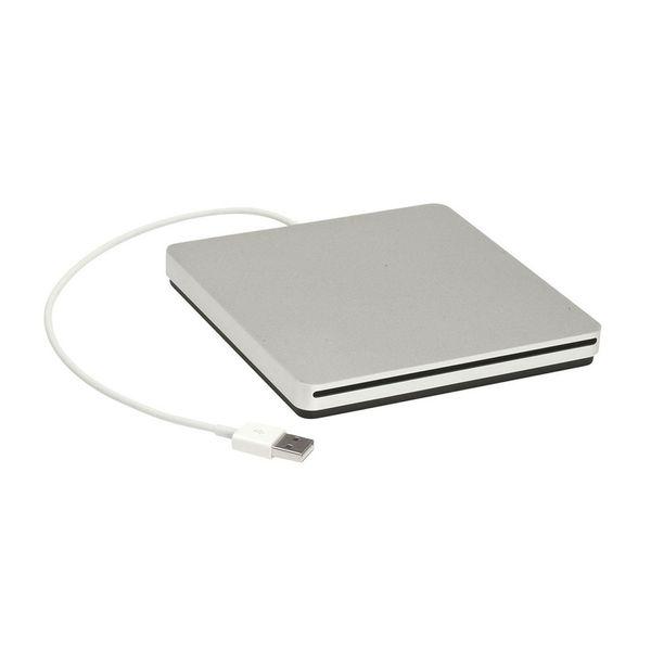 Napęd optyczny Apple SuperDrive USB MD564ZM/A zdjęcie 1