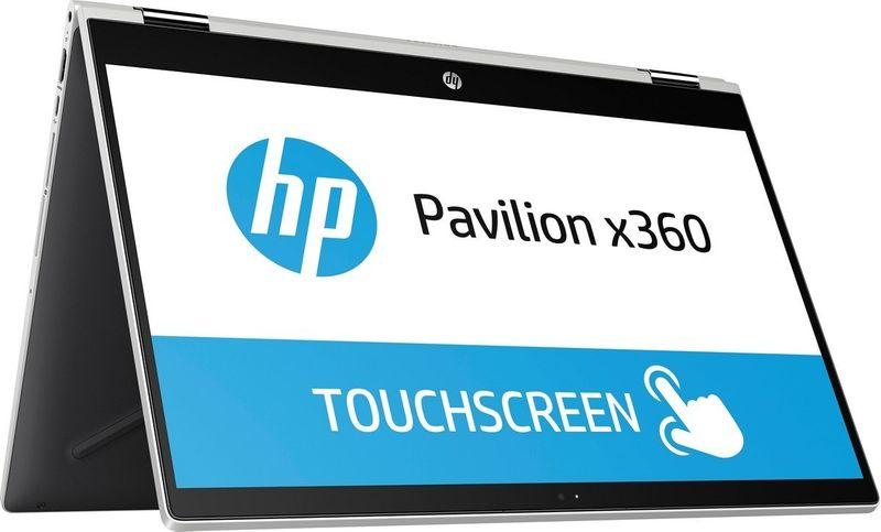 HP Pavilion 15 x360 Intel i3-8130U 1TB +Optane SSD zdjęcie 13