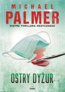 Ostry dyżur Palmer Michael