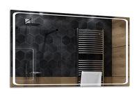 Lustro LED Łazienka Podświetlane 160x40 BARCELONA