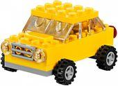 Lego Classic Kreatywne klocki średnie pudełko zdjęcie 5