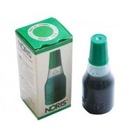 Tusz do stempli NORIS 110S 25 ml ZIELONY (TRODAT)