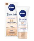 Nivea Essentials BB krem 5w1 jasna karnacja DE