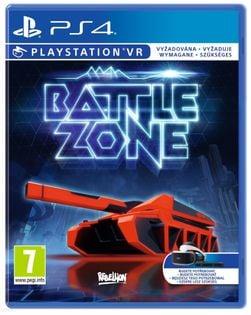 Battlezone - PS4
