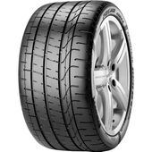 4x Opony 355/25 R21 107 Y Pirelli PZERO CORSA ASIMMETRICO 2 letnie