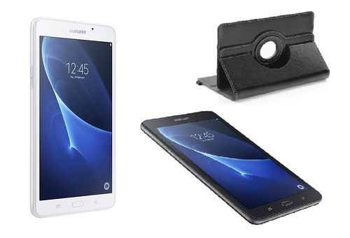 Tablet Samsung Galaxy Tab A T280 2016 8GB + ETUI na Arena.pl