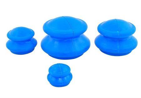 Bańki chińskie gumowe (wyrób medyczny)