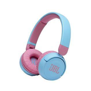JBL JR310BTBLU słuchawki BT dla dzieci Blue