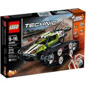 Klocki LEGO 42065 Technic Wyścigówka gąsienicowa