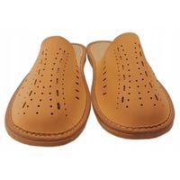 pantofle męskie domowe kapcie, wsuwki  rozmiar 41