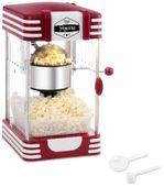 Maszyna do popcornu 300W RETRO BREDECO BCPK-300-WR zdjęcie 2