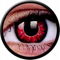 Crazy Lens - Vampire, 2 szt.