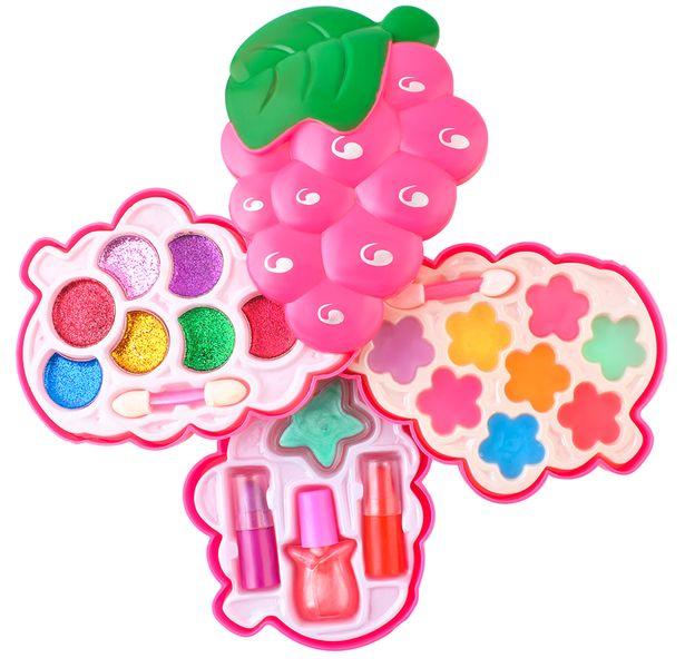 Zestaw Kosmetyków do Makijażu dla Dzieci Szminki 4513 zdjęcie 5