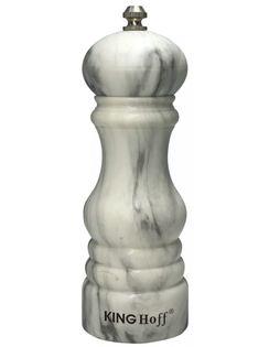 Młynek Ręczny Do Pieprzu 17.5Cm Kinghoff Kh-1464