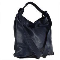 Torebko-plecak  garanatowy duży XL