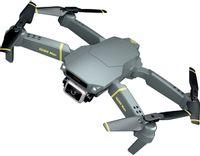 DRON GD89 Pro MAX GPS 2,4 GHz 4K FPV WIFI 300m 2 Baterie