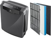 Oczyszczacz powietrza Electrolux EAP450 czarny
