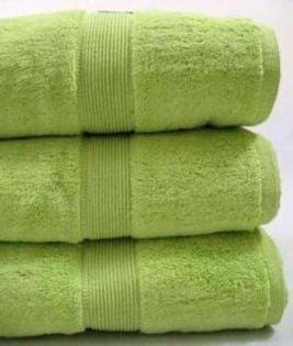 Ręcznik Dokma 50x90 Gruby 580g OLIWKA