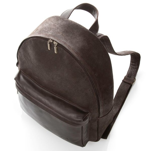 74ca2244901cb Skórzany plecak vintage paolo peruzzi szkolny • Arena.pl