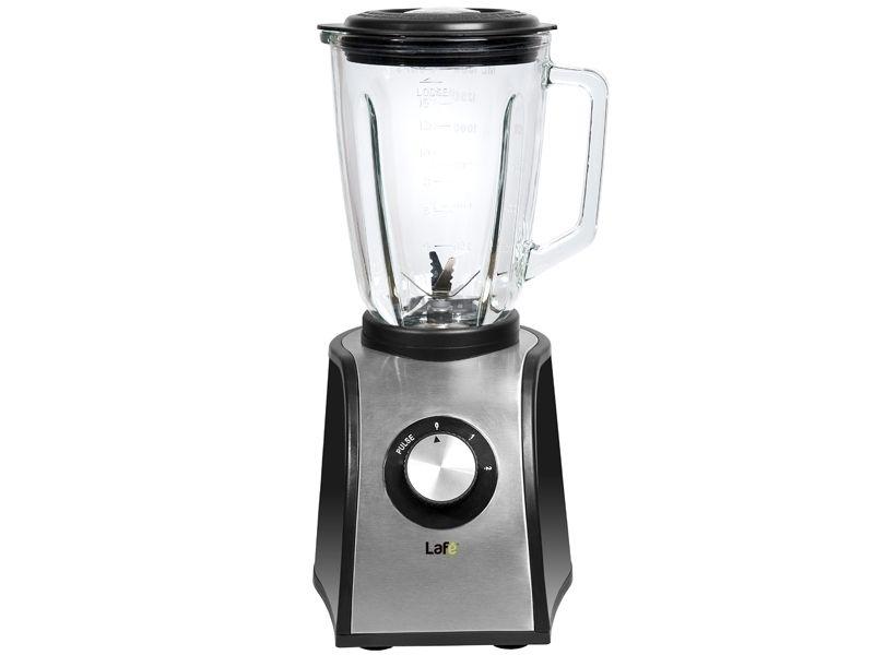 Blender stojący, kielichowy, szklany dzbanek moc 400W LAFE BKP001 zdjęcie 8