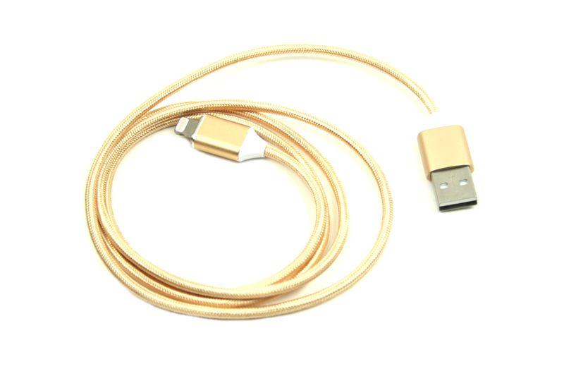 KABEL MAGNETYCZNY IPHONE USB 5 6 7 S 1M 6S zdjęcie 1