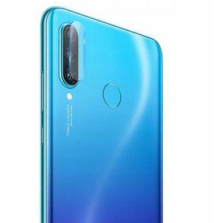 SZKŁO 9H na APARAT obiektyw do Huawei P30 Lite
