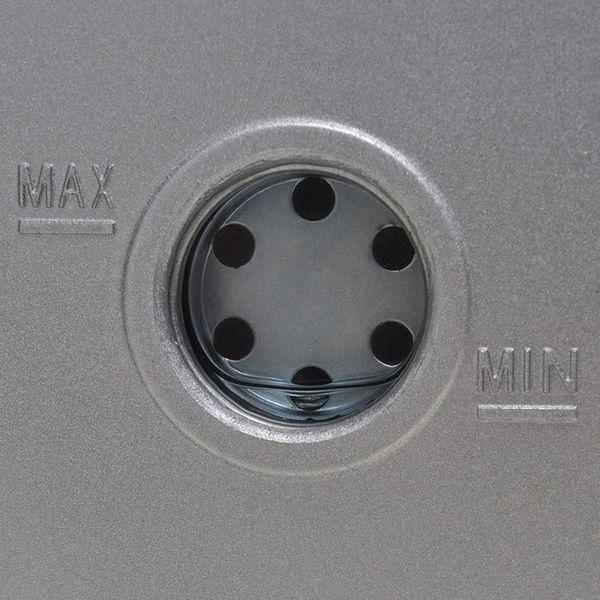 Pompa próżniowa ze wskaźnikiem 71 L / min zdjęcie 2