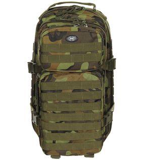 Plecak US Assault I M 95 CZ tarn