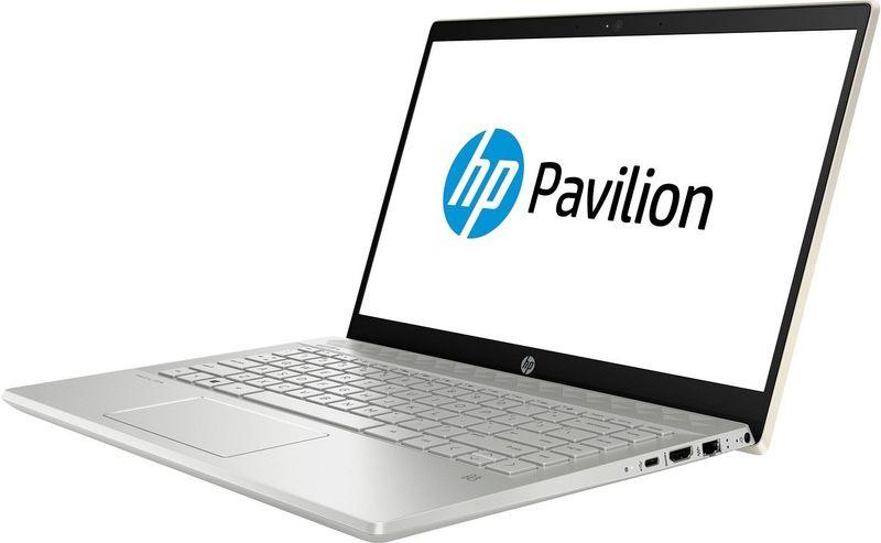 HP Pavilion 14 i7-8550U 16/128GB SSD+1TB MX150-4GB zdjęcie 9