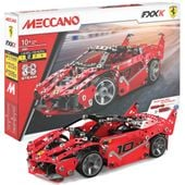 Spin Zestaw do składania Meccano Ferrari Grand Prix Racer