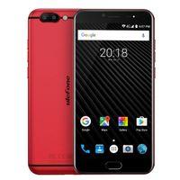 """Ulefone T1 Czerwony 6/64GB 5.5"""" LTE"""