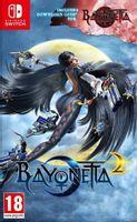 Bayonetta 2 + 1 - Switch