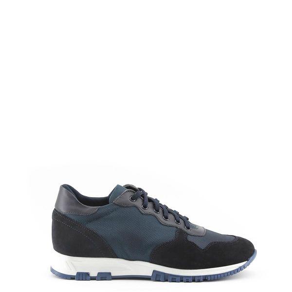 Made in Italia sportowe buty męskie sneakersy niebieski 45 zdjęcie 4