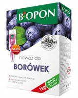 Nawóz Do Borówek 1kg Granulat Biopon