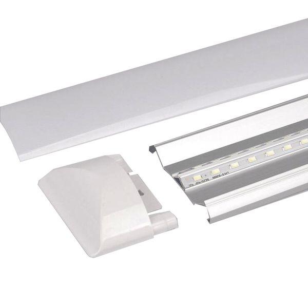 LAMPA LED 120cm PANEL Świetlówka Natynkowa Oprawa zdjęcie 7