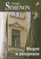 Maigret w pensjonacie Simenon Georges