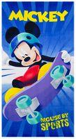 Ręcznik szybkoschnący kąpielowy Mickey Mouse Disney (QE4361_04)