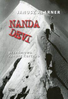 Nanda Devi Klarner Janusz