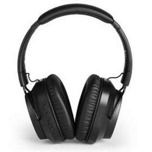 Słuchawki Meliconi MySound Speak Quiet (497470) Czarna