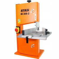Piła pilarka taśmowa ATIKA BS 205 BS205-2 1350W