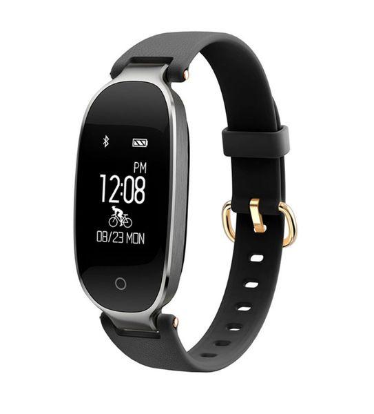Smartband zegarek S3 ELITE opaska sportowa pulsometr zdjęcie 3