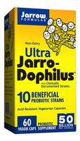 JARROW Ultra Jarro-Dophilus 60kap PROBIOTYK 50miliardów