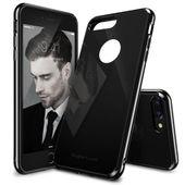 Etui Ringke Fusion iPhone 7 Plus / 8 Plus czarne zdjęcie 1