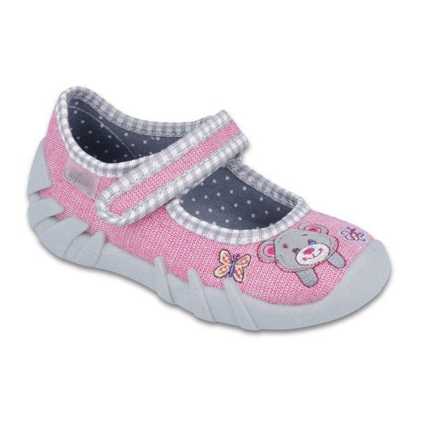 Befado obuwie dziecięce 109P180 r.20 zdjęcie 1