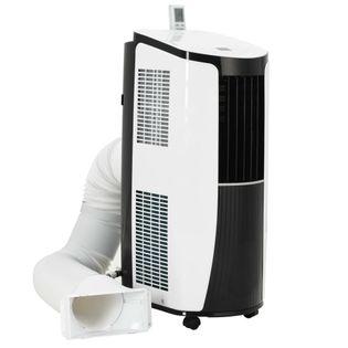VidaXL Przenośny klimatyzator, 2600 W (8870 BTU)
