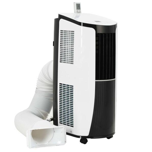 VidaXL Przenośny klimatyzator, 2600 W (8870 BTU) na Arena.pl