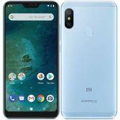 Telefon komórkowy Xiaomi Mi A2 Lite 64 GB (19061) Niebieski