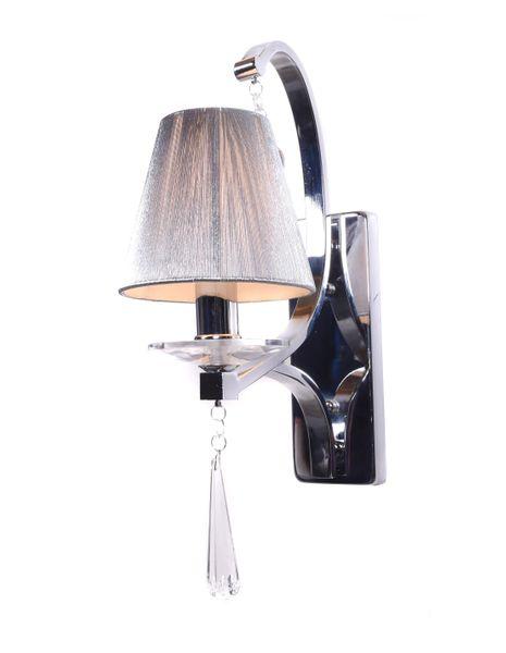 LAMPA ŚCIENNA KINKIET KRYSZTAŁOWY VENISIA W1 zdjęcie 2