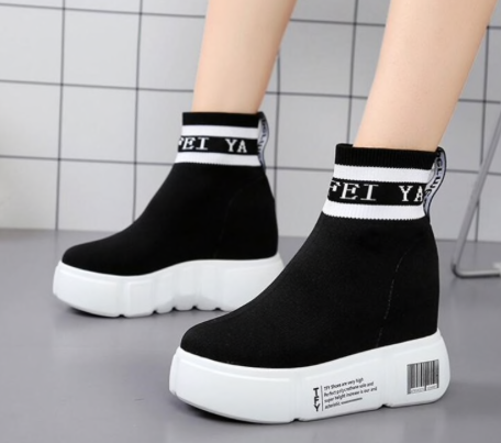 Buty Damskie - Sneakers  NOWA KOLEKCJA zdjęcie 5