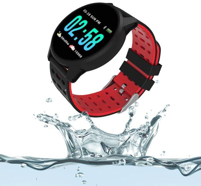 Smartwatch Zegarek Smartband Krokomierz Pulsometr T274 zdjęcie 7
